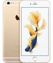 Apple iPhone 6S Plus 16GB Unlocked Smartphone Mobile Gold a1687 image 2