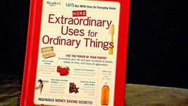 Hardcover Reader's Digest Extraordinary Uses for Ordinary Things AA20-2142 image 8