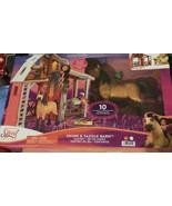 Spirit Untamed Barn Playset with Spirit Horse New 2021 Kids Gift - $48.49