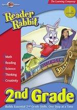Reader Rabbit 2nd Grade 2002 - $19.63