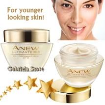 Avon Anew Ultimate Multi Performance Day Face Cream SPF 25 Anti Aging & ... - $20.69