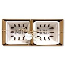 Rae Dunn By Magenta Baskets Colanders SWEET & BERRIES Gift Set - $46.99