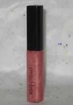 Smashbox Lip Enhancing Gloss in Aura - $10.00