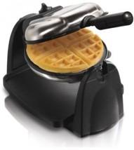 Hamilton Beach Flip Belgian Waffle Maker With Removable Plates (26030) - $88.78 CAD