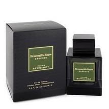 Italian Bergamot Cologne By Ermenegildo Zegna 3.4 oz Eau De Parfum Spray For Men - $247.73