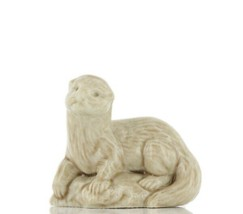 Whimsies Wade England Miniature American Series Otter