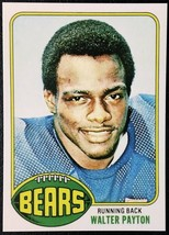 1976 Topps #148 Walter Payton Rookie Reprint - MINT -- Chicago Bears - $1.98