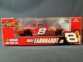Winners Circle Dale Earnhardt Jr Budweiser Stock Car - $27.71