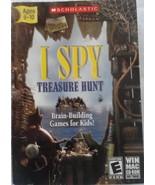 I Spy Treasure Hunt, Brain-building Games for Kids - $9.90