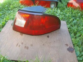 2002 2003 MERCURY SABLE RIGHT TAIL LIGHT OEM USED FORD PART NUMBER YF4X-... - $134.63