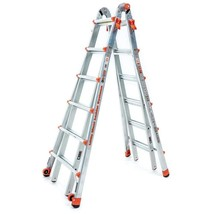 Little Giant Ladder Systems 26 Foot Type IA Aluminum Multi Position LT L... - $408.99