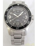 Hamilton Khaki Navy Scuba Auto 2834 2 H64515133 Automatic Watch - $802.08