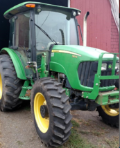 2008 John Deer 5101E For Sell in Albion,Me. 04910 image 1