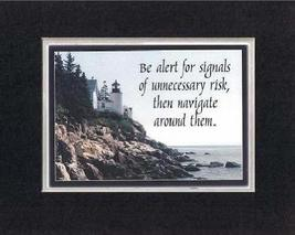Touching and Heartfelt Poem for Motivations - [Be alert for signals of unnecessa - $10.84