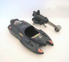 1993 Batman the Animated Series HYDRO BAT Vehicle Kenner - $19.95
