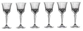 RCR Crystal Adagio Collection Liquor Glass Set - $46.85