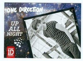 Louis Tomlinson trading card (One Direction 1D) 2013 Panini Up All Night... - $4.00
