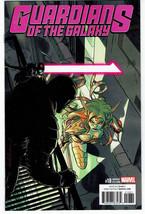 Guardians Of The Galaxy #18 1:25 Lopez Variant NEAR-MINT Marvel Comics! - $11.88