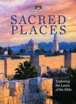 Sacred Places by American Bible Society Staff (2013, Hardcover) - $3.95
