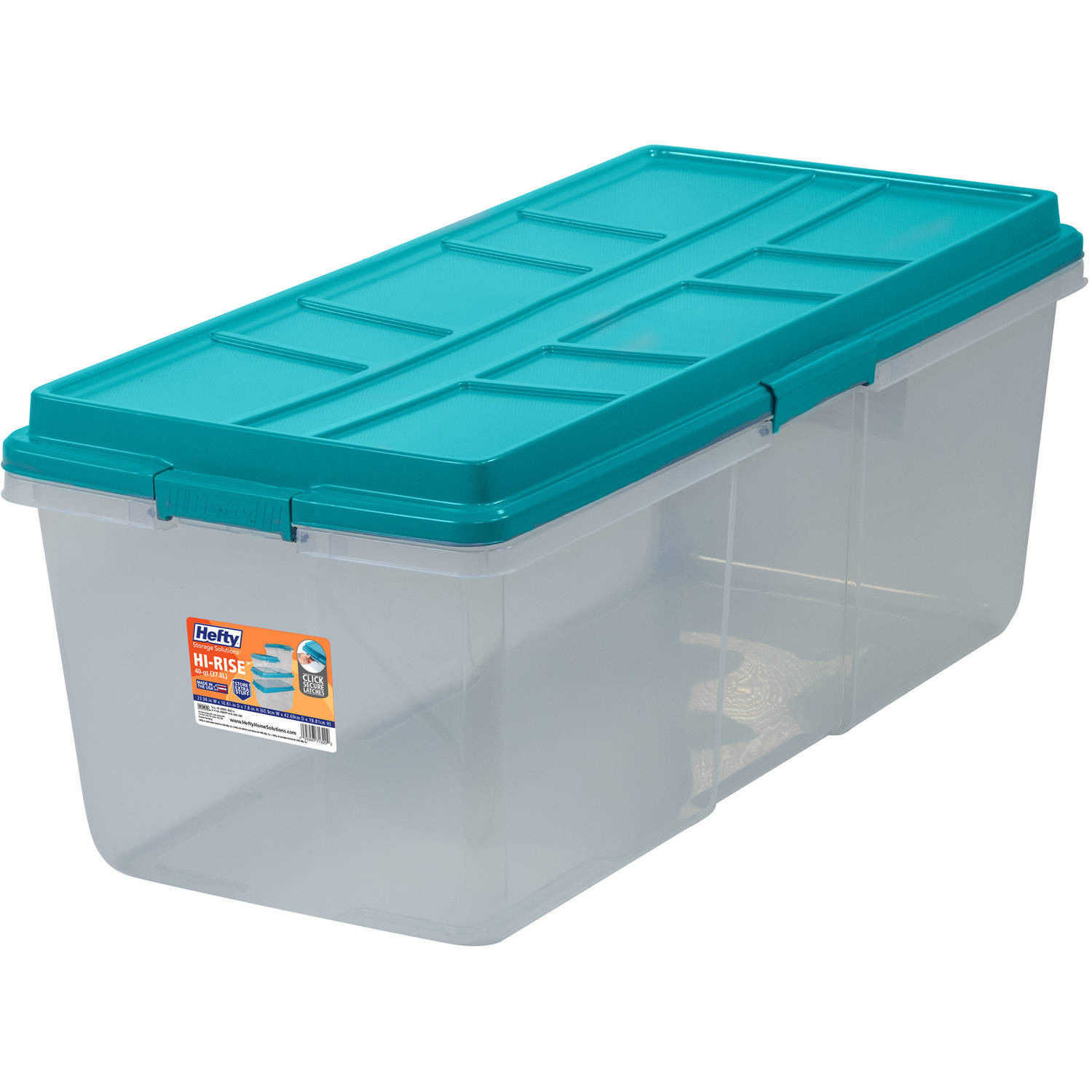 Bon Extra Large Storage Bins 113 Qt Stackable And Similar Items. S L1600
