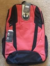Bioworld Bio World Backpack Star Wars Rebels Resistance Disney Book Bag - $29.39