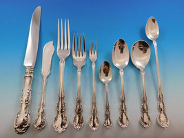 Old Atlanta by Wallace Sterling Silver Flatware Set for 12 Service 113 Pc Dinner - $6,795.00
