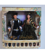 Ken & Barbie as Romeo & Juliet Mattel #19364 L/E NRFB MIB 1st in Series ... - $39.99
