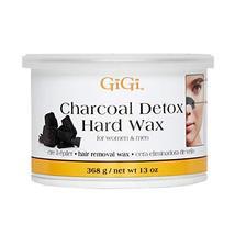 GiGi Charcoal Detox Facial Wax 13 oz image 8
