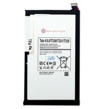 Replacement Internal 4450mAh EB-BT330FBE Battery for Samsung Galaxy TAB ... - $27.89