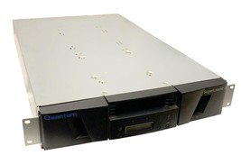 Quantum L700 Superloader3 Tape Drive Backup unit - SOLD AS IS - $399.99