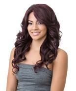 Bohemian Wig Brazilian Secret Soft Swiss Lace Blend Long Curly Hair HBW ... - $64.95