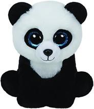 Ty Beanie Babies Ming - Panda Bear - $28.03