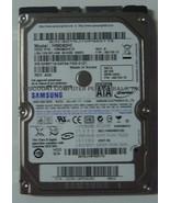 10% off 2+ Samsung HM080HI 80GB 2.5in SATA Drive Tested Good Free USA Ship - $13.95