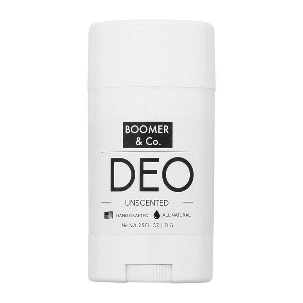 Unscented deodorant all american made bath body boomer co clean mens grooming punky 262