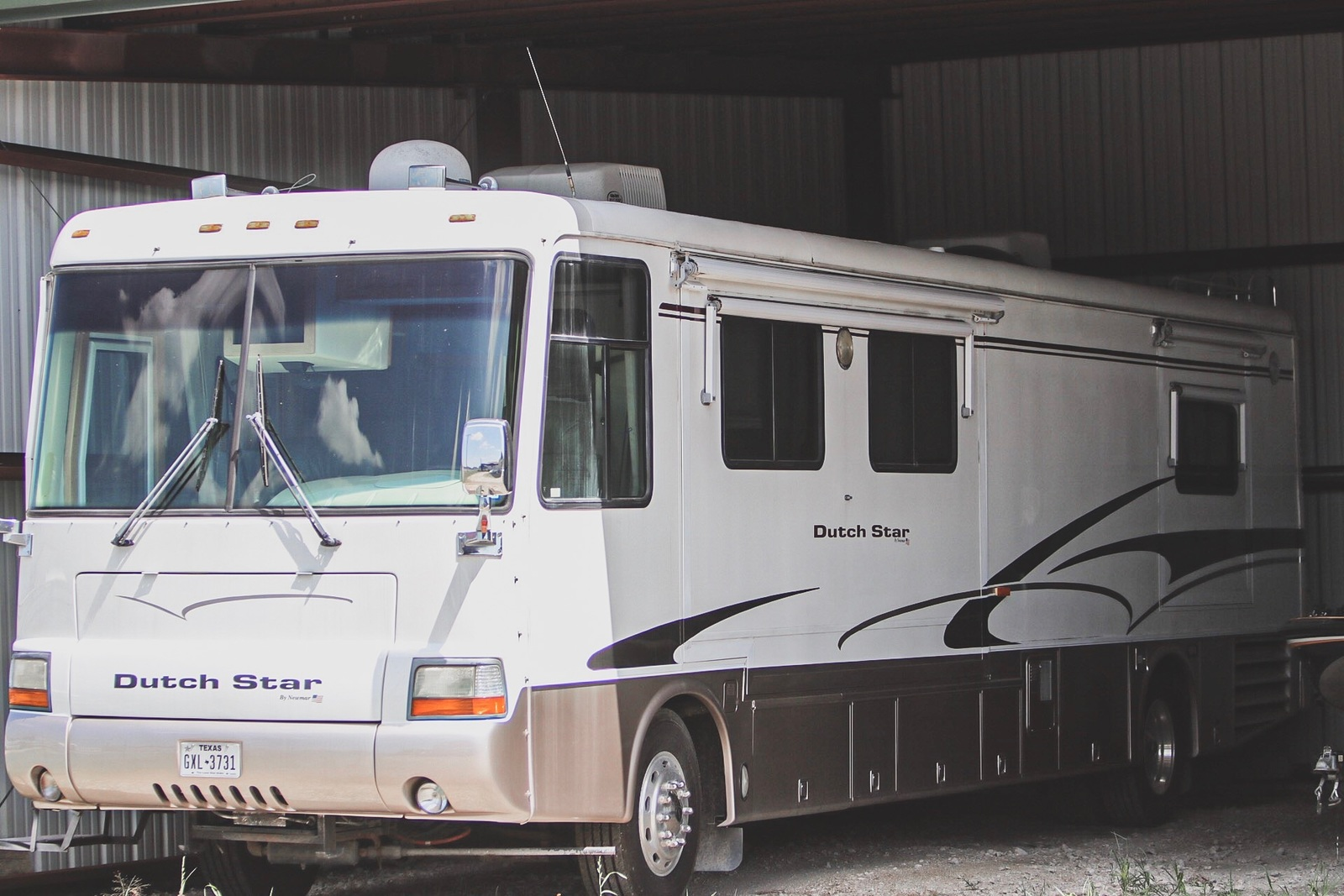 2001 Newmar Dutch Star 4095 For Sale In Palmer, TX 75152