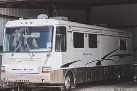 2001 Newmar Dutch Star 4095 For Sale In Palmer, TX 75152 image 1