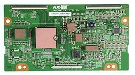 Curtis Vizio 55.46T03.C02 Control Board T460HW03 V1 CTRL BD LED42C45RQ
