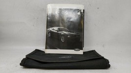 2013 Ford Mustang Owners Manual 91137 - $127.18