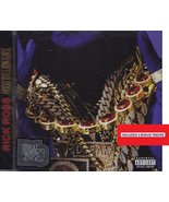 Hood Billionaire with 2 Bonus Tracks [Audio CD] Ross, Rick - $4.95