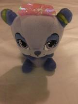 "Disney Princess Palace Pets Mulan Pet Panda Bear Blossom Small 5"" Plush ... - $10.00"