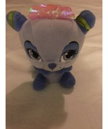 "Disney Princess Palace Pets Mulan Pet Panda Bear Blossom Small 5"" Plush ... - $10.00"