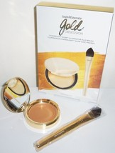 bareMinerals Gold Obsession Kit CHANDELIGHT GLOW Limited Edition  - $28.99
