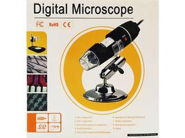 Digital Microscope Handheld USB HD 1000x Magnification