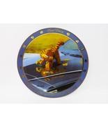 "The Danbury Mint ""Art Project"" Dear Diary Series - Garfield Collector Pl... - $16.14"