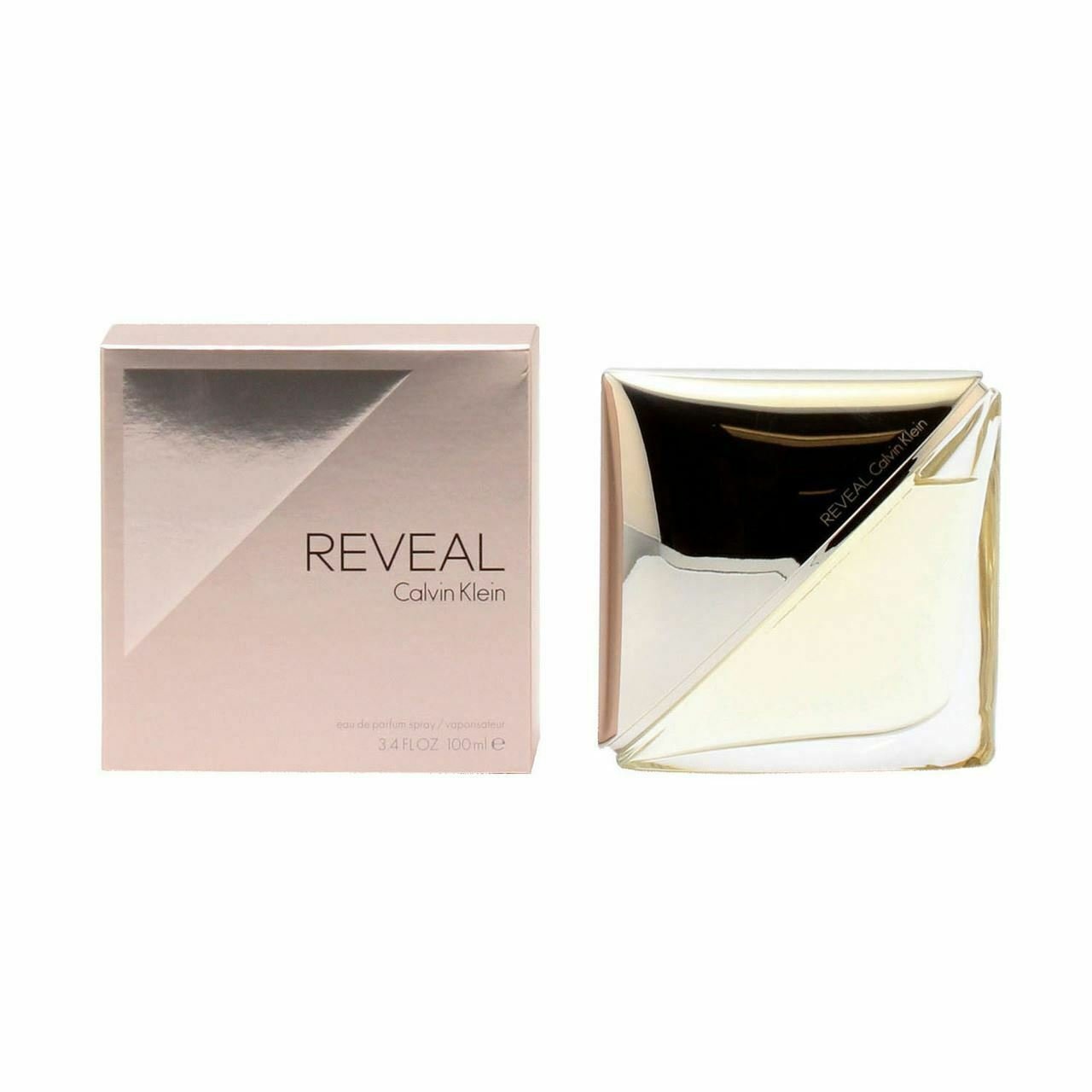 Reveal Ladies By Calvin Klein - Edp Spray