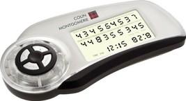 Colin Montgomerie Digital Unisex Electronic Golf Scorecard #iej - $23.29