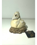 Windstone Editions Pena 84 Hatching Baby Dragon Sculpture Cream Off Whit... - $70.00