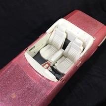 Vintage 1994 Pink Glitter BARBIE Car JAGUAR XJS MATTEL - $44.97