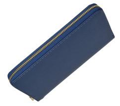 Women's Single Zip Around Wristlet Clutch Organizer Wallet 126-11876-7 (C) - $9.99