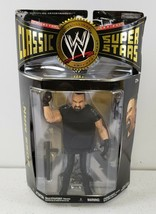Boss Man WWE Jakks 2009 Classic Superstars #25 Collector Series NIP - $88.60